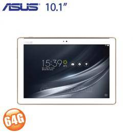 ASUS Z301MF-1B017A ZenPad 10 平板電腦/皓月白/MTK 8163BA 四核心/2G/64G/10.1吋FHD