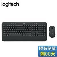 羅技Logitech MK545 無線滑鼠鍵盤組