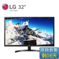 【32型電競】LG 32ML600M 電競液晶顯示器(AH-IPS/D-sub/HDMI/HDR10/sRGB 125%