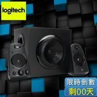 Logitech 羅技 Z623 2.1 聲道音箱系統 /200W 大功率輸出 /THX專業認證 /二年有限硬體保固