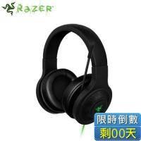 雷蛇Razer Kraken 北海巨妖 USB 電競耳機麥克風 /耳罩式/虛擬7.1 支援Mac PS4 (RZ04-01200100)