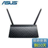 華碩 RT-AC54U  無線路由器【雙頻無線分享器/300M+867M/支援 3G/4G/3年保】 【福利品出清】