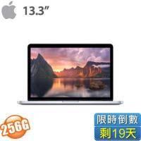 Apple MacBook Pro 13.3/2.7GHz/8GB/256GB*MF840TA/A滿萬送千折抵後43900 夜殺再折只要42500
