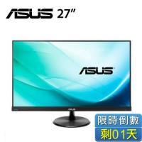 ASUS VC279H 27吋IPS寬螢幕液晶顯示器(低藍光+不閃屏/HDMI/三年保固)