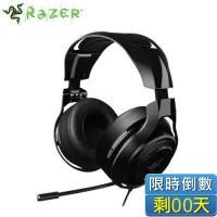 雷蛇Razer ManO War 7.1 耳罩式電競耳機-黑/7.1聲道虛擬環繞音效/可收納式數位麥克風/RZ04-01920200★可刷卡分期零利率★