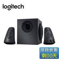 Logitech 羅技 Z623 2.1 聲道音箱系統 /200W 大功率輸出 /THX專業認證 /二年有限硬體保固 + KKBOX青年學生方案三個月