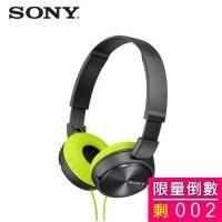 【SONY耳機】MDR-ZX310AP/H