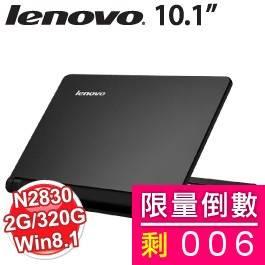 lenovo ThinkPad E10-30 59428113【N2830、2G、320G、BING Win8.1、一年全球保】