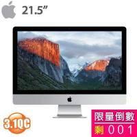 Apple iMac 21.5/3.1QC/2x4GB/1TB/IrisPro6200/WLMKB*MK452TA/A