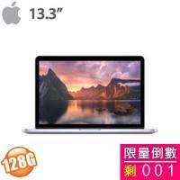 Apple MacBook Pro 13.3/2.7GHz/8GB/128GB*MF839TA/A【福利品出清】