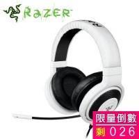 Razer Kraken Pro 2015 北海巨妖專業版耳機麥克風(白)