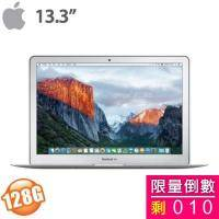 Apple MacBook Air 13.3/1.6/8G/128G Flash*MMGF2TA/A