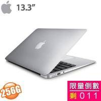 Apple MacBook Air 13.3/1.6/8G/256G Flash*MMGG2TA/A原價38900  瘋狂9折價35010