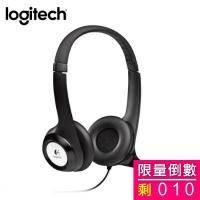 羅技Logitech H390 千里佳音舒適版 USB耳機麥克風